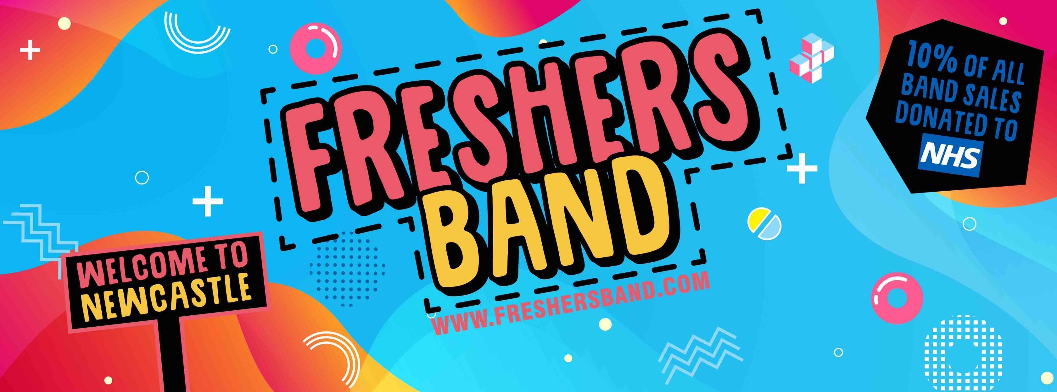 Freshers Band