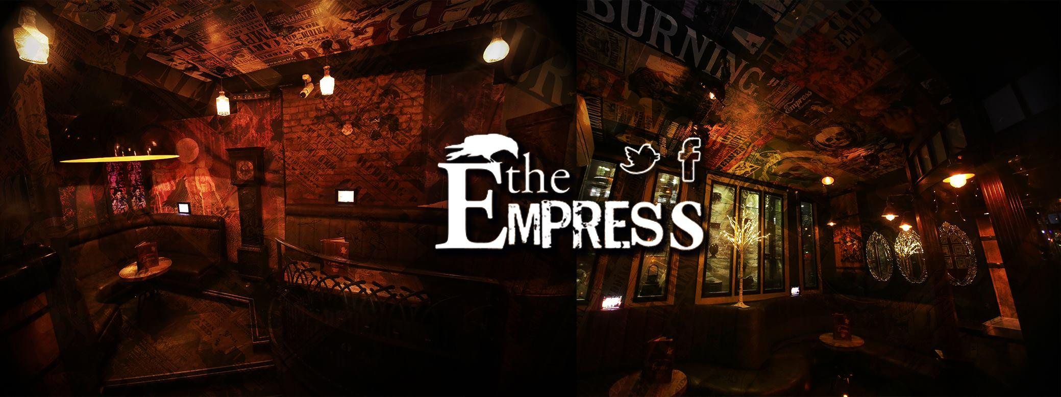 The Empress